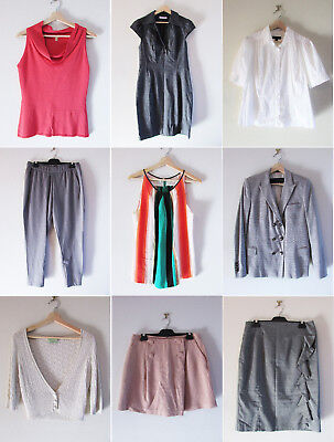 Bulk Clothing Size 12/M Career Clothing Cue Country Rd Zara Review Forever New