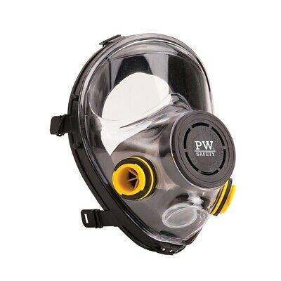 Portwest Respiratory Protection Vienna Full Face Mask P500