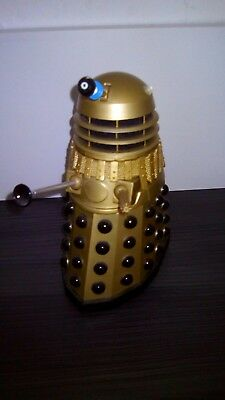 Dalek, Doctor Who Figur