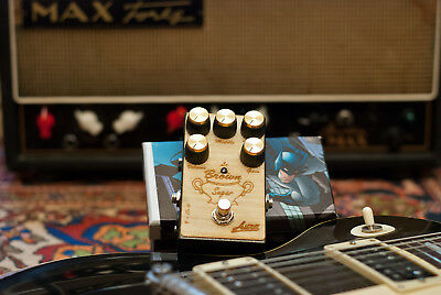 Aura Brown Sugar, Overdrive / Distortion, Best Marshall in a Box Pedal?