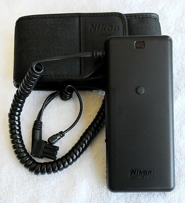 Nikon SD-8A Battery Pack