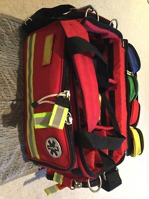 Elite Bags - Paramedic Basic Life Support Bag