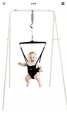 Jolly Jumper with fold away stand