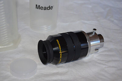 Meade Series 4000 ultra wide angle 14mm multi-coated Japan