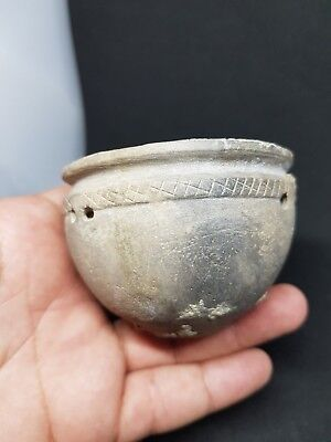 ANCIENT ROMAN EMPIRE. TERRACOTTA  1st. Century BC. Extremely rare