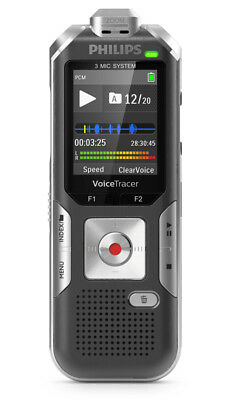Philips Voice Tracer DVT6010 dictaphone