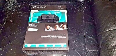 Logitech C920 HD Pro USB 1080p Webcam Brand New and Boxed UnOpened - In Hand