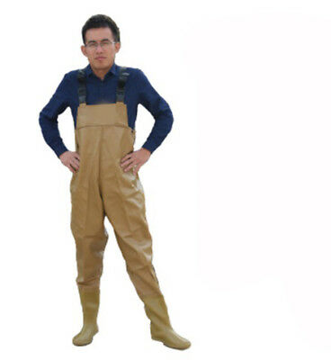 E36 Waterproof Hard Wearing Outdoor Wear Pants Shoes Angling Fishing Clothing O