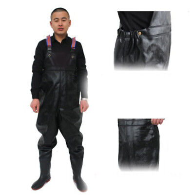 E19 Waterproof Hard Wearing Outdoor Wear Pants Shoes Angling Fishing Clothing O