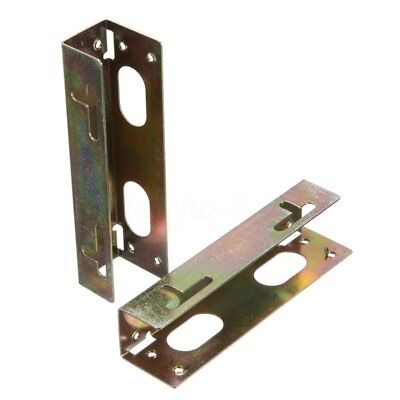 3.5 inch HDD Hard Disk Drive to 5.25 inch PC Case Mounting Bracket Adaptor D2G3