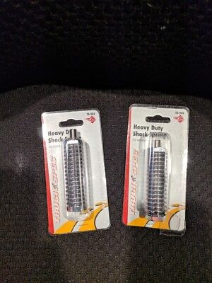 Truck Spec Heavy Duty Shock Spring TS-504 Lot of 2 NEW