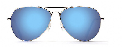 078d68c80ac MAUI JIM 264 UNISEX MAVERICKS POLARIZED AVIATOR SUNGLASSES - Free Shipping