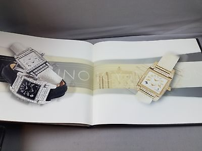 de Grisogono Geneve First Ten Years Passion Coffee Table Book Jewelry Watches
