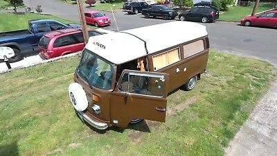 1979 Volkswagen Bus/Vanagon  1979 vw bus