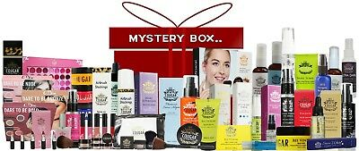 Ultimate Cougar Beauty Box worth £80!