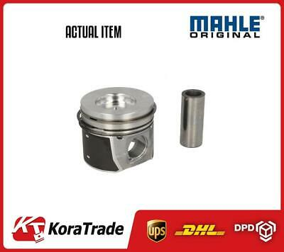 Mahle Engine Cylinder Piston With Rings 016 02 00