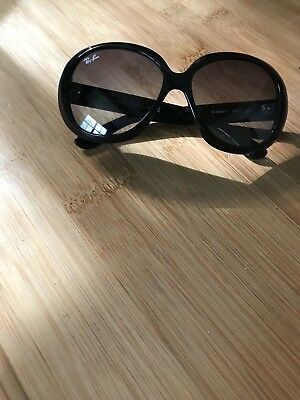 Ray Ban RJ 9043S 100/11 Jackie Ohh Sunglasses Sonnenbrille Kids
