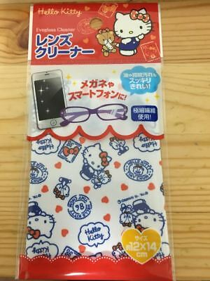 hello kitty Lens cleaner seat from japan Free shipping #17