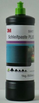 3M 50417 Perfect-it III Schleifpaste  PLUS  -  1 kg