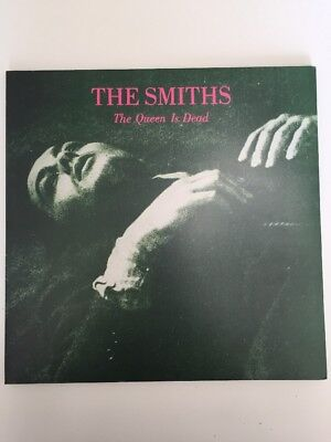 The Smiths - The Queen is Dead - Vinyl Record