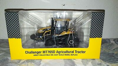 Challenger MT765D Agricultural Tractor 1:32