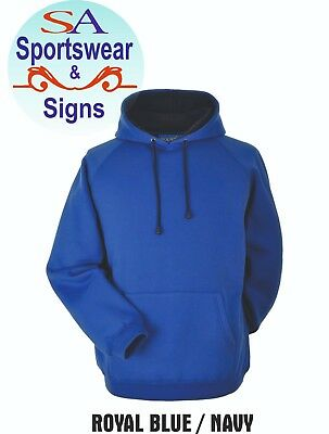 Adults Papini Super Comfy With Phone Pocket Adults Hoodies Sizes Xs To 3Xl