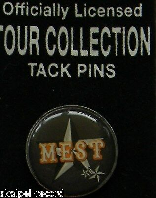 MEST BADGE, Tack SPILLA Tour COLLECTION UFFICIALE