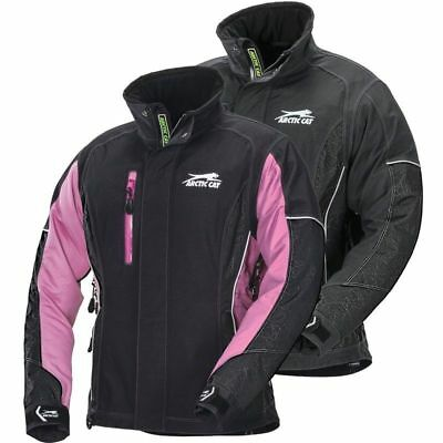 Arctic Cat Women's Back Country Mountain Snow Jacket | 5250-***