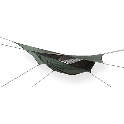 Hennessy Hammock Jungle Expedition Zip