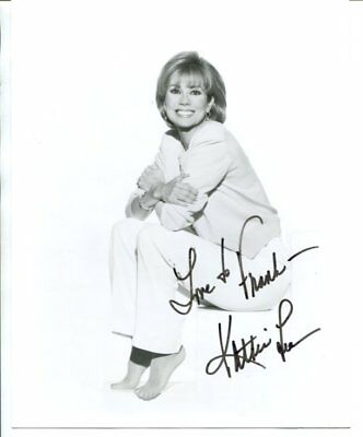 KATHIE LEE GIFFORD autograph HAND SIGNED 617
