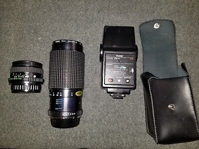 Camera Lot (As Is)