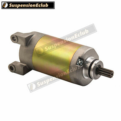Starter motor for YAMAHA RAPTOR XT250 ATV YFM250 Raptor 2008 2009 2010 2011 2012