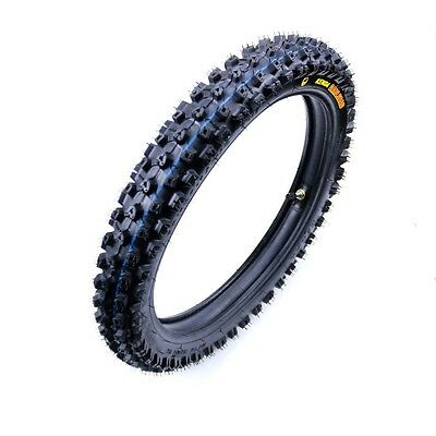 Kenda 14 inch Front Knobby Tyre &Tube 60/100-14 Tire Dirt Pit Bike 2.75-14