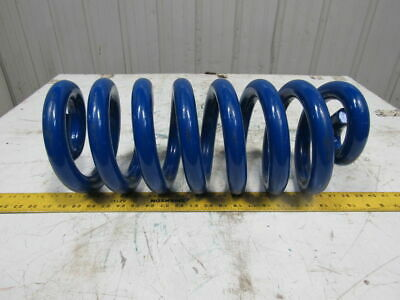 "Isolation Vibratory Shaker/Screen Coil Reactor Spring  20""x 8 x 1-1/4"""