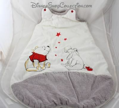 Gigoteuse Winnie l'ourson DISNEY BABY Bourriquet étoiles barboteuse 0-6 mois(VA)