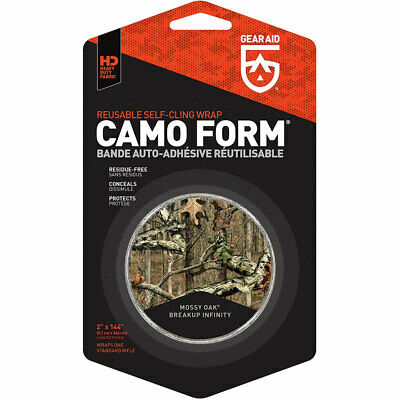 McNett Camo Form Self Cling Wrap
