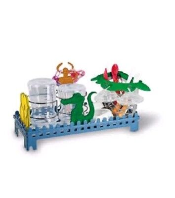 Indesit Dishwasher Baby Zoo rack tray