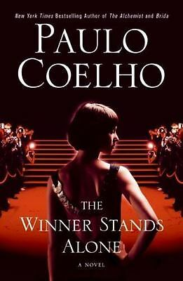 The Winner Stands Alone: A Novel-ExLibrary