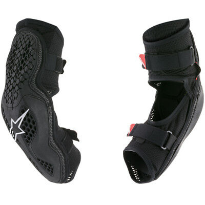 Alpinestars Sequence Offroad Motocross MX Elbow Guards