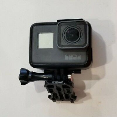 GoPro HERO5 Black Waterproof 4K Action Camera !