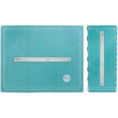 American Craft We R Memory Keepers Tri Fold Magnetic Mat