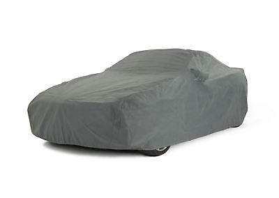 Car Cover Tailored Maserati Gran Turismo Coupe 2007-On 547 Outrdoor Waterproof