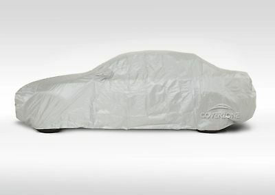 BMW 3 Series F30 Saloon F32 Coupe 2011 onwards DustPRO Indoor Car Cover