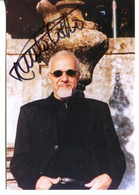 UNIDENTIFIED autograph HAND SIGNED 1153