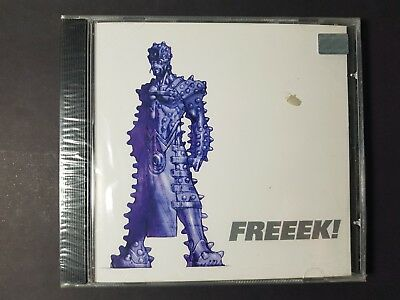 George Michael Freeek SEALED Brazil CD Single RARE- older symphonica faith wham!
