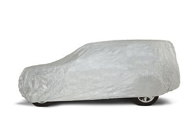 Toyota Hilux Surf 3rd 4th Generation 1996-onwards WeatherPRO Car Cover