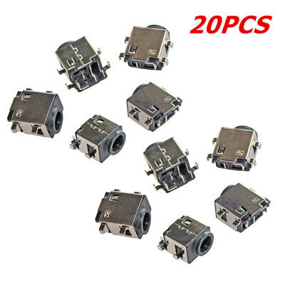 Lot Dc Power Jack Socket Connector Port For Samsung Np305E5A Np300B5A Np350V4C