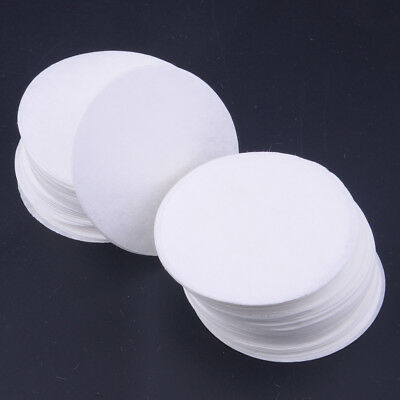 350x White Filters Paper Replacement for Aeropress Coffee Maker Wood Pulp 6.3cm