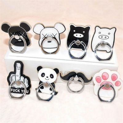 Universal Cute Pop Phone Holder Clasp Mount Grip Stand Socket Finger Ring
