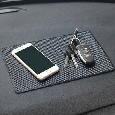 Car Anti-Slip Mat Dashboard Sticky Non Slip Pad For Cell Phone Coin GPS Holder